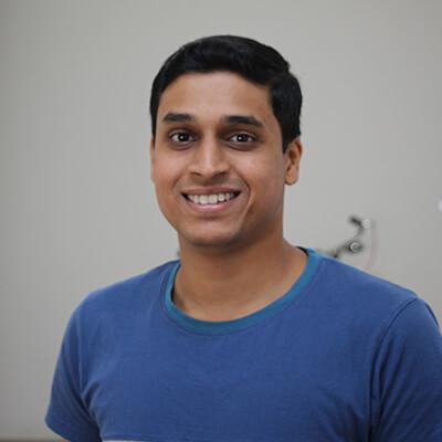 Amith Vijaykumar