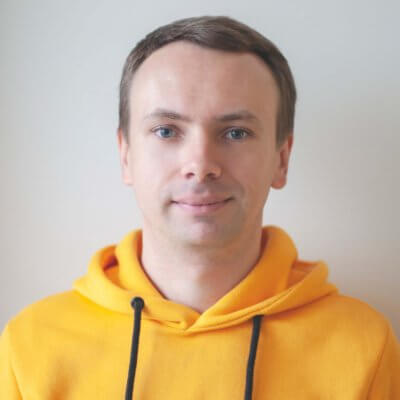 Vadim Borodavko