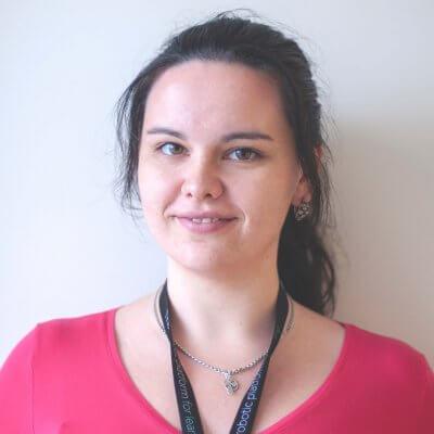 Maria Bilorosiuk