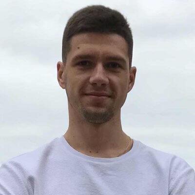 Dmytro Yukhymuk